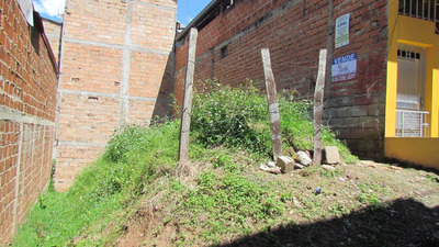 Lote Urbano En Venta Andes - Antioquia