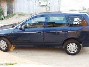 Nissan Ad Van 2000