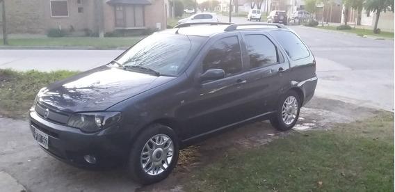 Fiat Palio Weekend 1.8 Elx Aa 2005