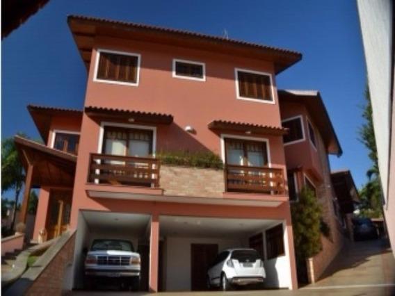 Casa No Bairro Malota - Jundiaí/sp. - Ca00446 - 3440275
