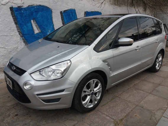 Ford S Max Trend