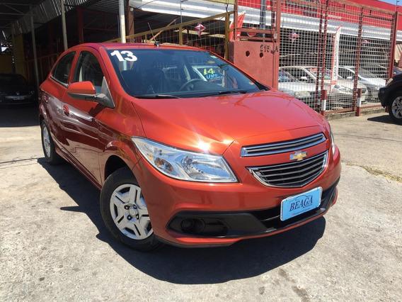 Chevrolet Onix 1.0 Mt Lt Mylink 2013/2013