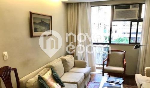 Apartamento - Ref: Co3ap50343
