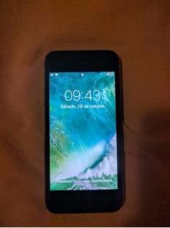 iPhone 5s 32gb Usado - Ótimo Estado - Silver