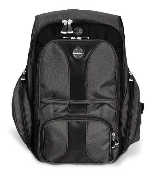 Mochila Kensington Contour Laptop Backpack Nueva