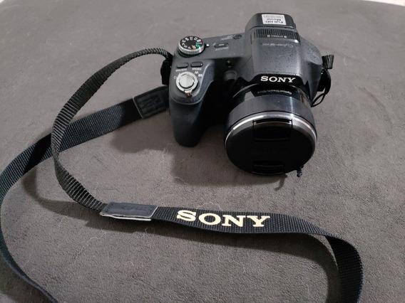 Câmera Digital Sony Cybershot Dsc-hx100v