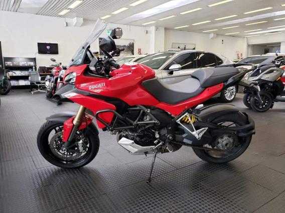 Ducati Multistrada 1200 Hilton Motors