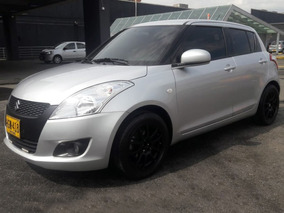 Suzuki Swift 1.4 Impecable