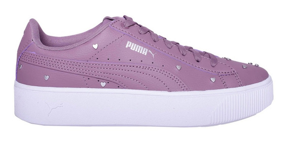 Zapatillas Puma Vikky Stacked Studs-37035502- Puma