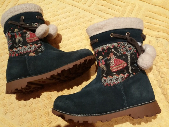 Botas Hush Puppies #29 Impecables