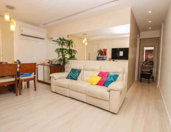 Apartamento À Venda Em Vila Isabel, Rio De Janeiro - Rj - 9860