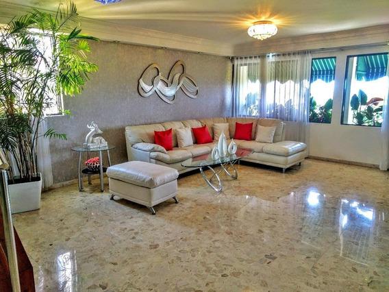 -rebajado-venta De Penthouse En Bella Vista Av. Anacaona Republica Dominicana.