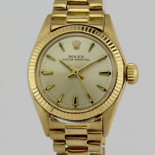 Rolex Original Usado Valor Na Loja 13mil