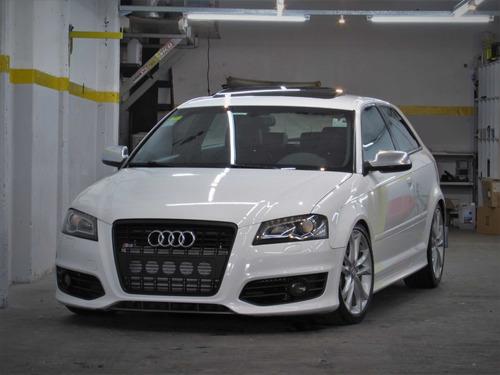 Audi S3 Stronic 2013 600hp