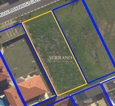 Terreno À Venda, 600 M² Por R$ 700.000,00 - Condomínio Terras De Vinhedo - Vinhedo/sp - Te0314