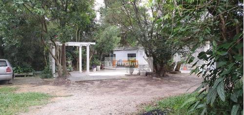 Terreno, 900 M² - Venda Ou Aluguel - Taboão - São Bernardo Do Campo/sp - Te0943
