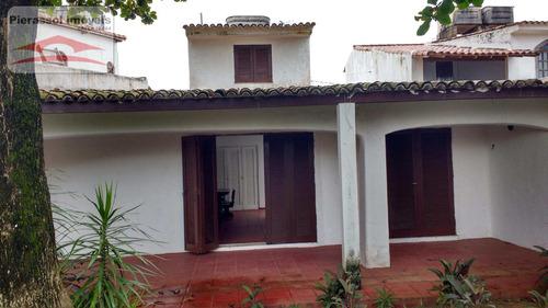 Casa De Condomínio Com 3 Dorms, Centro, Iguaba Grande, Cod: P532 - Ap532