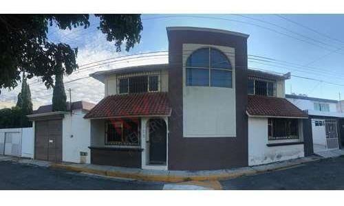 Residencia En Venta En Fraccionamiento Residencial Campestre