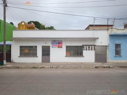 Terreno En Venta En Col. Cascajal, Tampico