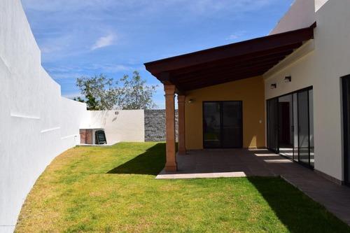 Qh Casa En Renta Privada Más Exclusiva De Zibatá Srm 20 2315
