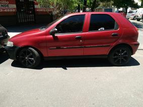 Fiat Palio 1.3 Fire Elx
