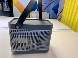 Bang & Olufsen Beolit 12 Parlante Wifi Airplay