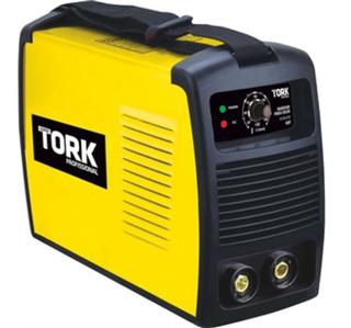 Máquina De Solda Inversor Super Tork Ie6150/1 - 150a-110volt