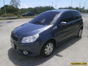 Chevrolet Aveo A/a - Sincronico