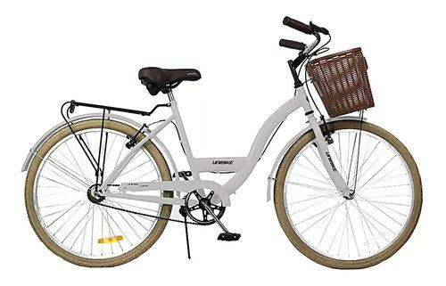Bicicleta De Paseo Unibike Rodado 26 Vintage Dama