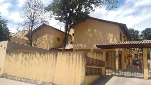 Imagem 1 de 9 de Casa Com 2 Quartos, 95 M² Por R$ 220.000,00 - Colubande - São Gonçalo/rj - Ca15974