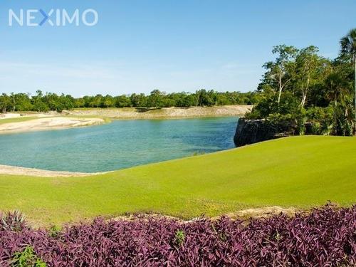 Imagen 1 de 7 de Venta De Lote Residencial Country Club Cancun, Quintana Roo