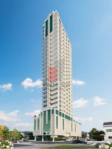 Imagem 1 de 11 de Apartamento - L607 - 34668152