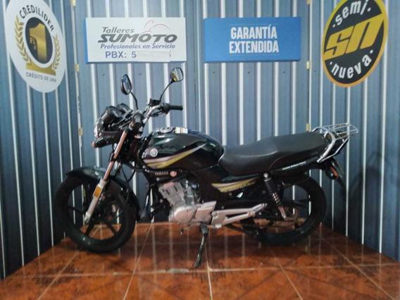 Libero 125 Modelo 2019 Medellin
