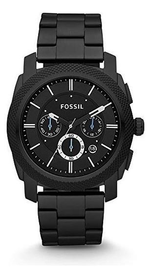 Reloj Fossil Modelo: Fs4552 Envio Gratis