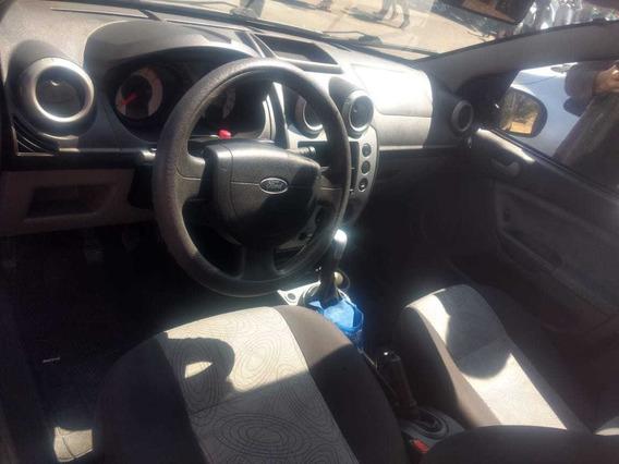Ford Fiesta Sedan 1.6 Fly Flex 4p 105 Hp 2009