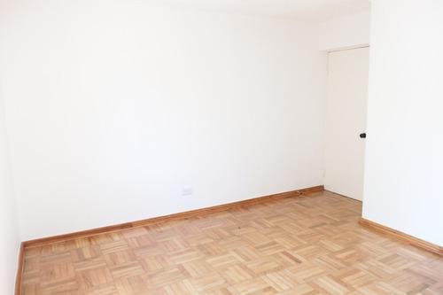 Imagen 1 de 12 de Amplio Y Luminoso Dp  - 3 Dormitorios- Remodelado -impecable