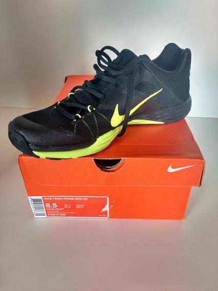 Zapatillas Nike Train Prime Iron Df Originales Nuevas