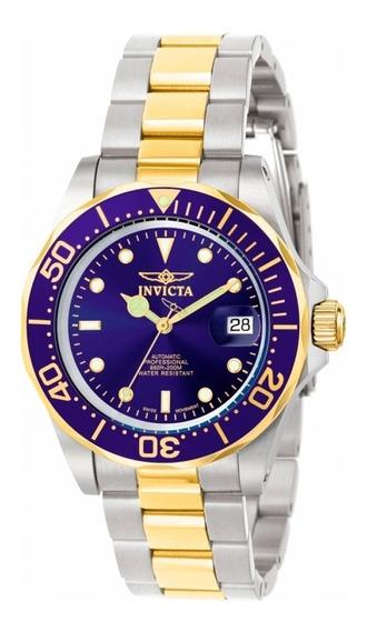 Relógio Invicta Masculino Pro Diver 9310