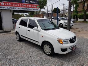 Suzuki Alto K10 Unico Dueño!! (( Gl Motors)) Financio!!