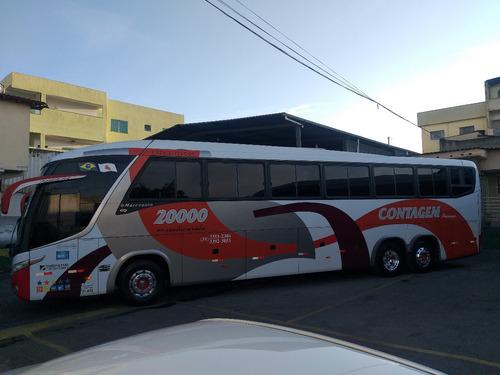 Paradiso 1200 Scania K380