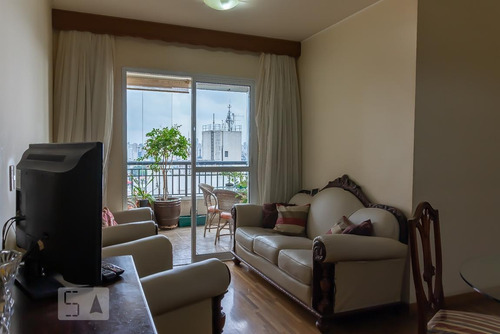Apartamento À Venda - Ipiranga, 2 Quartos,  68 - S893028751