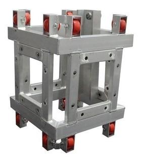 Cubo Movil Para Truss 30cm X 30cm Lion Support Lt-k1280
