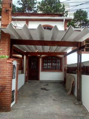 Aluguel Sobrado São Paulo Brasil - 21684-a