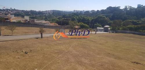 Alameda Dos Resedás - Terreno Em Condomínio A Venda No Bairro Chacara Malota - Jundiaí, Sp - Ph42911