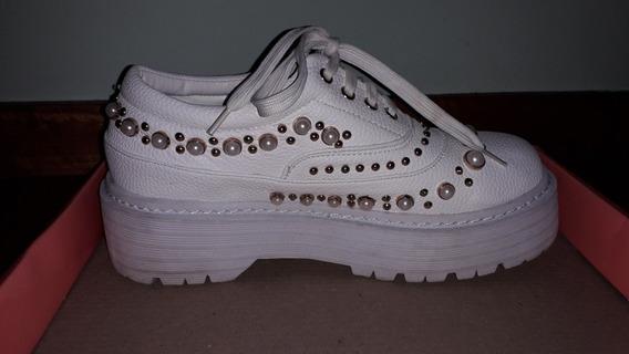Zapatillas Fiesta Mujer