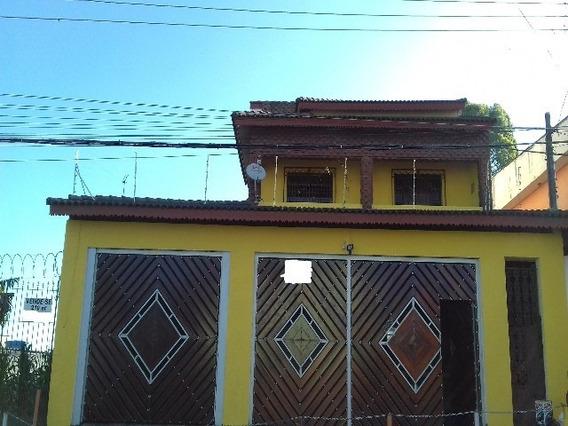 Casa Para Venda - Ca00100 - 4423321