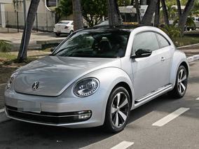 Volkswagen Fusca 2.0 Tsi Stage 3 Apr