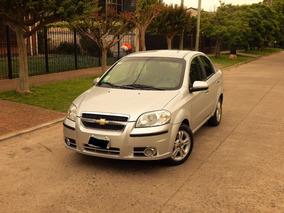 Chevrolet Aveo Lt 1.6 Mod.2009.