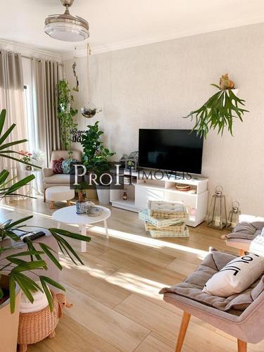 Imagem 1 de 15 de Apartamento Para Venda Em Santo André, Vila Eldízia, 3 Dormitórios, 1 Suíte, 2 Banheiros, 2 Vagas - Betevtais