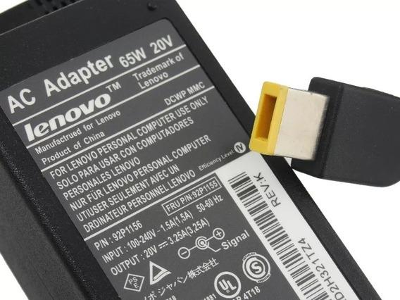 Fonte Carregador Notebook Lenovo G40-30 G40-45 G40-70